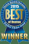 Best Dental Office in Denton 2015